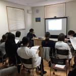 事務スタッフの勉強会を開催しました。